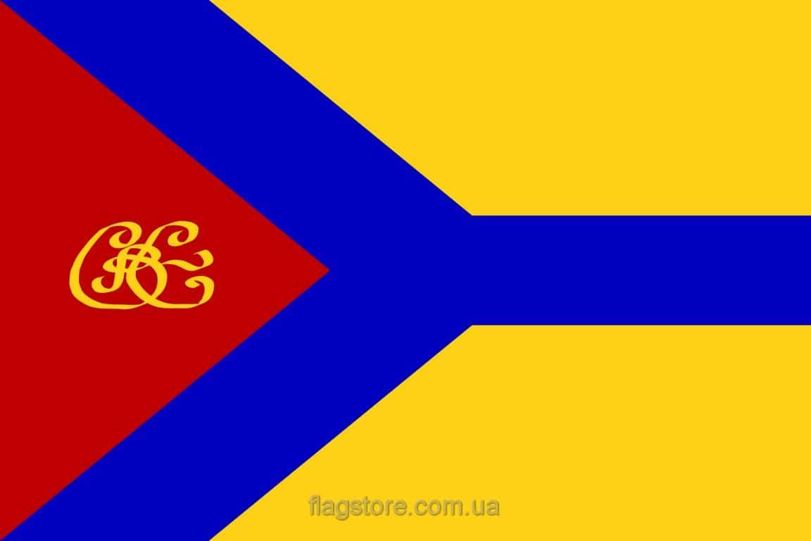 Купити прапор Кропивницького (міста Кропивницький)