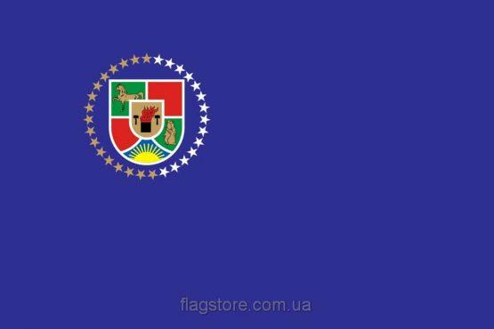 Купить флаг Луганской области