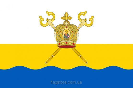 Купить флаг Николаевской области
