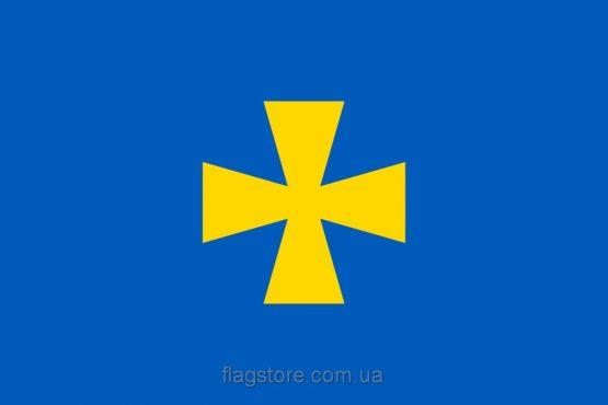 Купить флаг Полтавской области