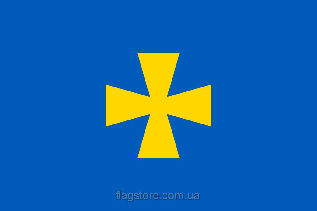 Купити прапор Полтавської області