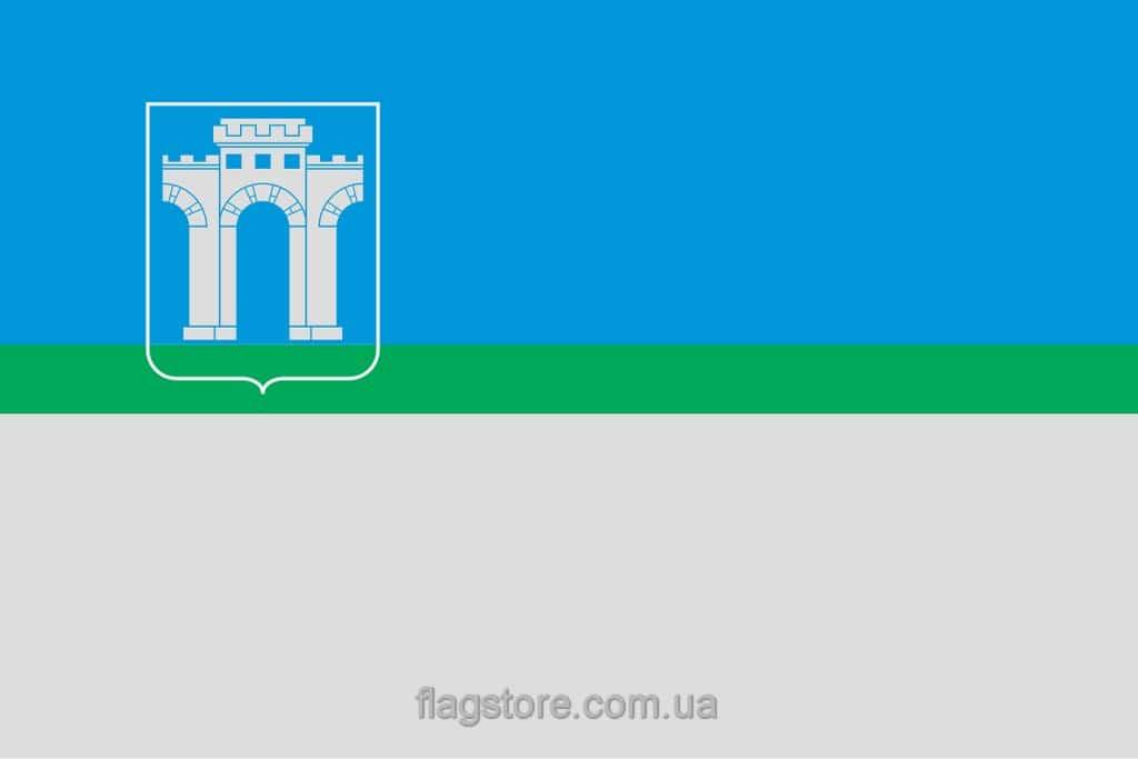 Купити прапор Рівного (міста Рівне)