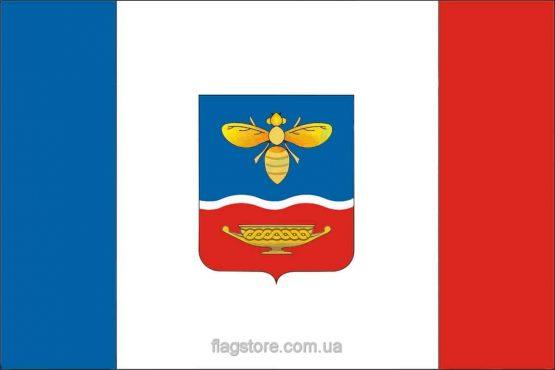 Купить флаг Симферополя (города Симферополь)