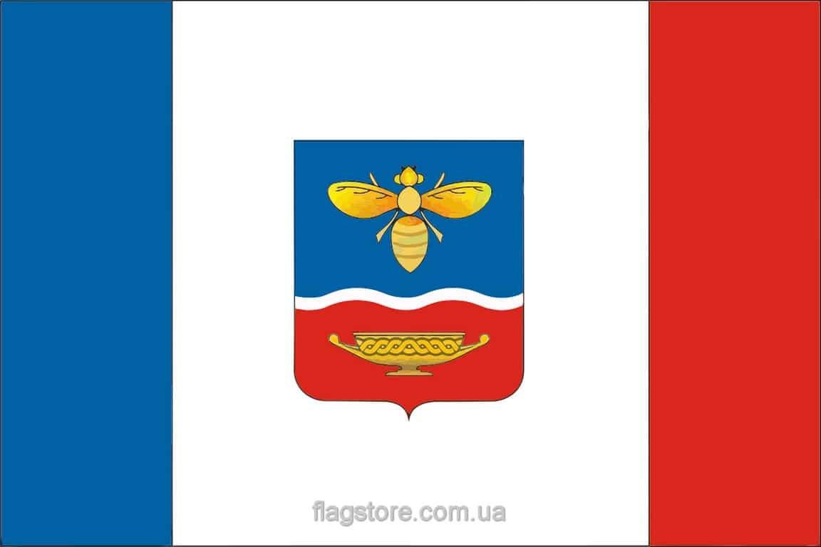 Купити прапор Сімферополя (міста Сімферополь)