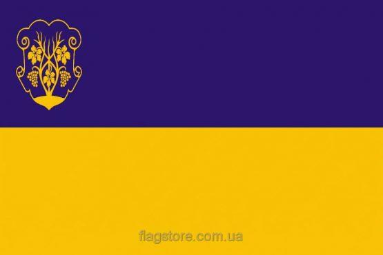 Купить флаг Ужгорода (города Ужгород)