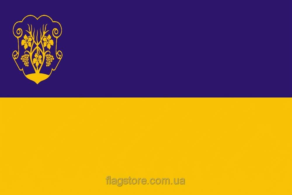 Купити прапор Ужгорода (міста Ужгород)