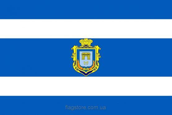 Купить флаг Херсона (города Херсон)