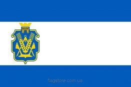 Купить флаг Херсонской области