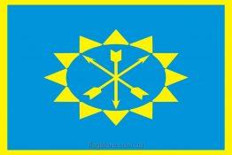 Купить флаг Хмельницкого (города Хмельницкий)