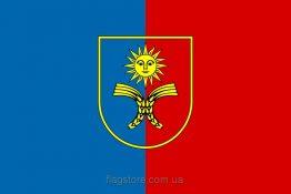 Купить флаг Хмельницкой области
