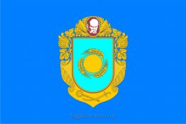 Купить флаг Черкасской области