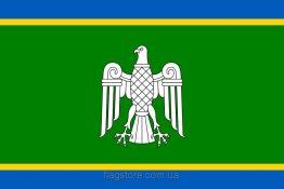 Купить флаг Черновицкой области
