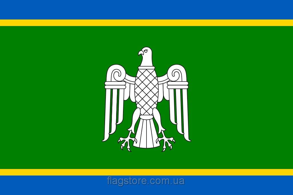 Купити прапор Чернівецької області