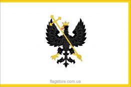 Купить флаг Чернигова (города Чернигов)