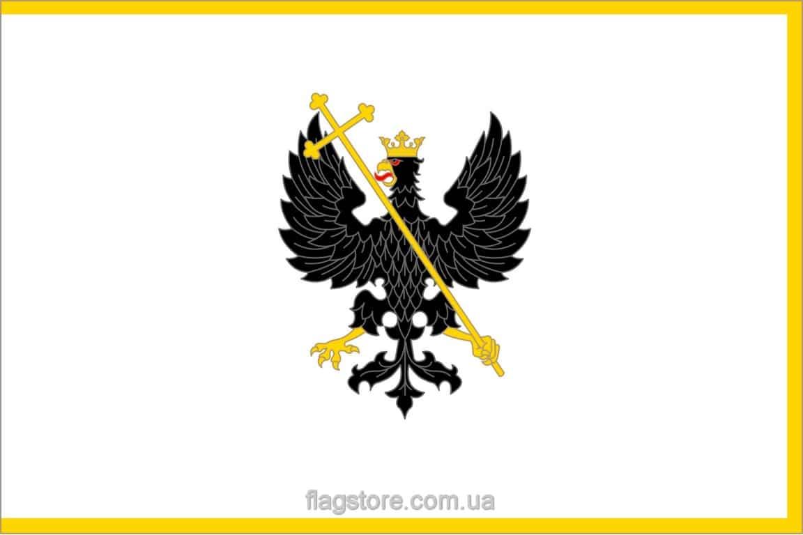 Купити прапор Чернігова (міста Чернігів)