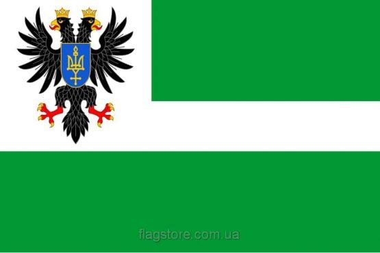 Купить флаг Черниговской области