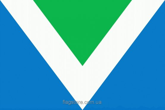 Купити прапор веганів