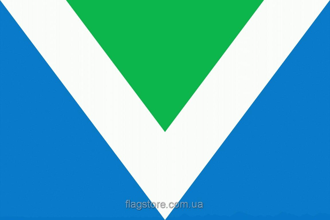 Купить флаг Веганов
