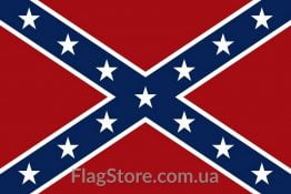 Купити прапор КША