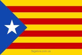 Купити прапор Каталонії