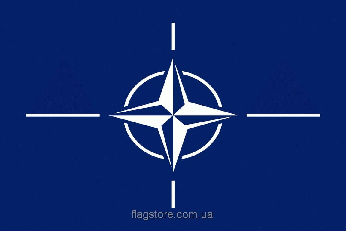 Купить флаг НАТО