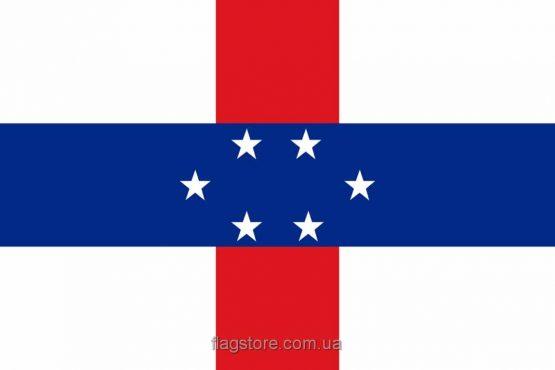 Купити прапор Нідерландських Антильських островів