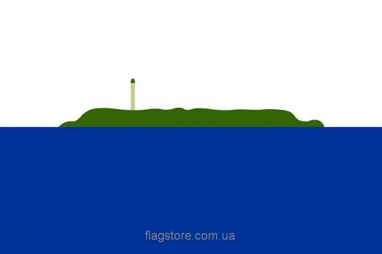 Купити прапор острова Навасса