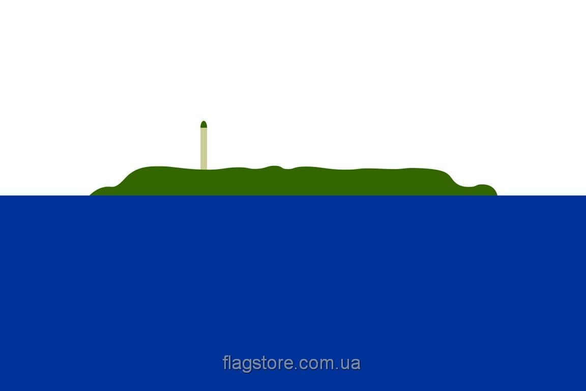 Купить флаг Острова Навасса