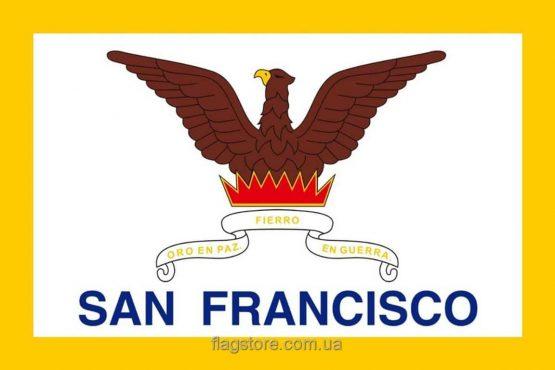 Купити прапор Сан-Франциско