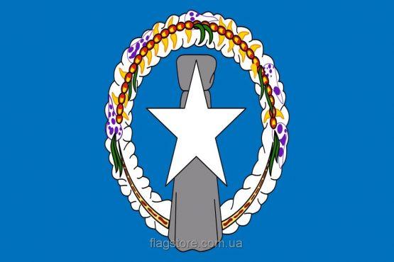 Купити прапор Північних Маріанських островів