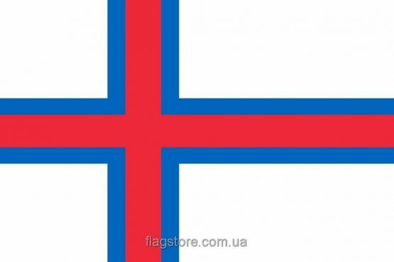 Купити прапор Фарерських островів