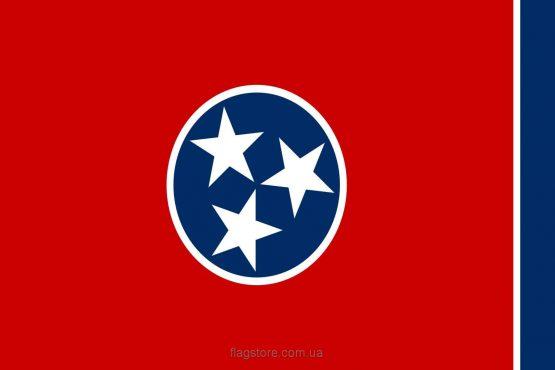 Купити прапор штату Теннессі