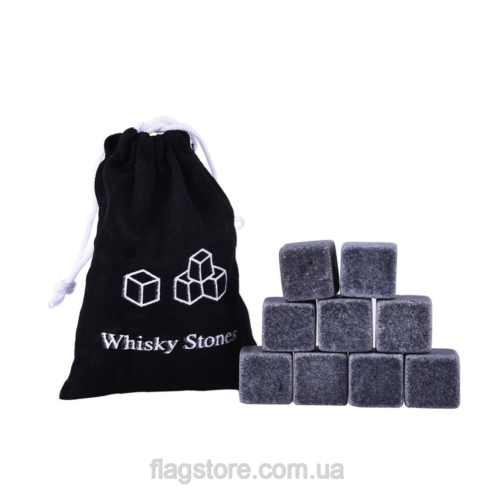 Камни для виски 1