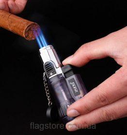 Турбо-зажигалка купить