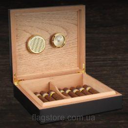 купить хьюмидор для сигар