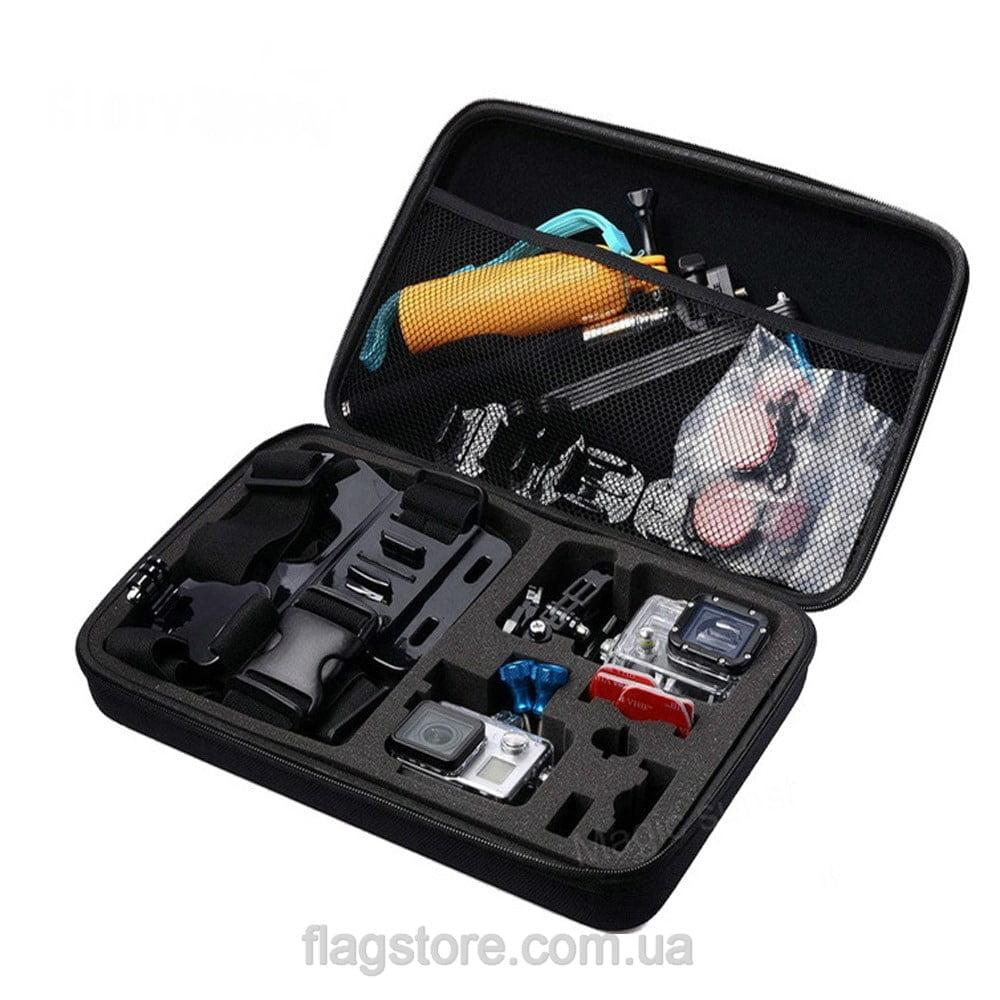 Кейс для экшн-камеры и аксессуаров L 3