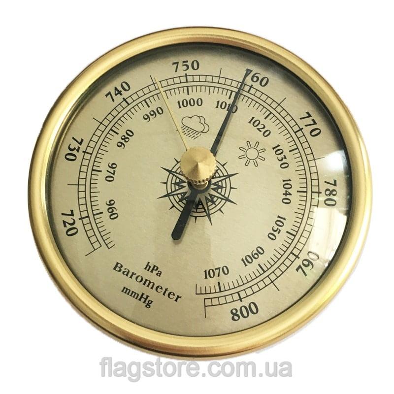 Настенный барометр 5