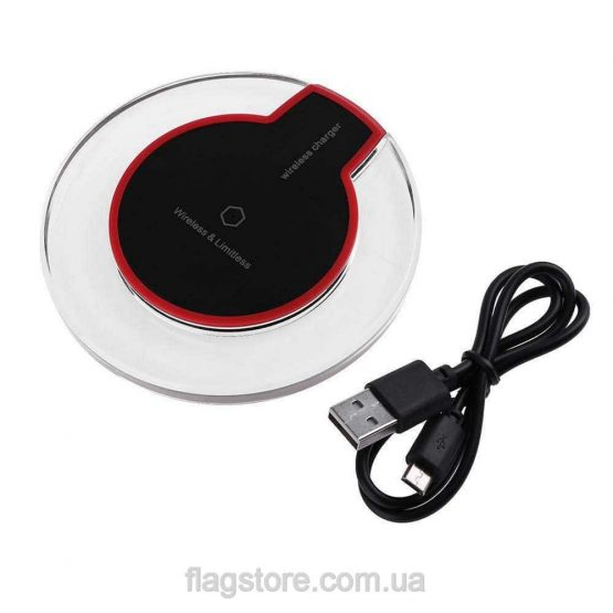 купить беспроводную зарядку для айфона