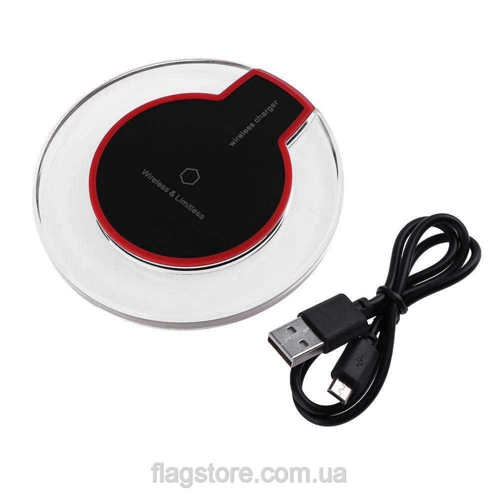 Беспроводная зарядка для смартфонов 1