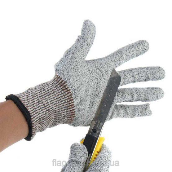 Купить перчатки от порезов и проколов