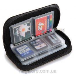 купить кейс для карт памяти