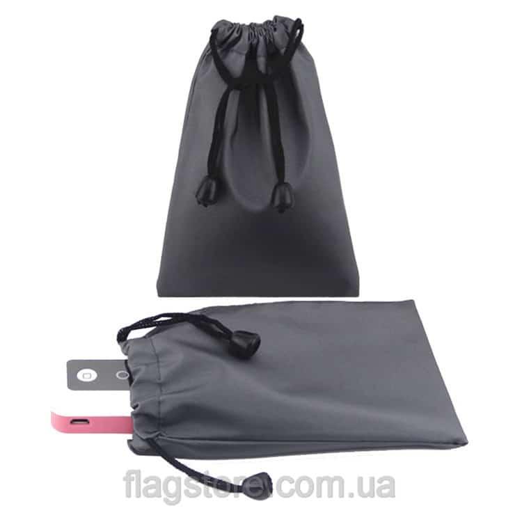 Чехол-мешочек для Power bank и мелочей 1