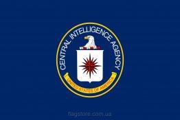 Купити прапор CIA - Центральне розвідувальне управління