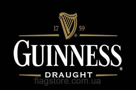Купити прапор Guinness (Гіннесс)