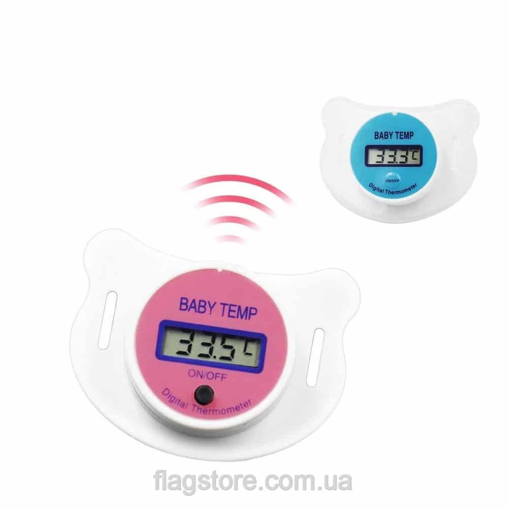 Купить Термометр-соска для детей заказать 9