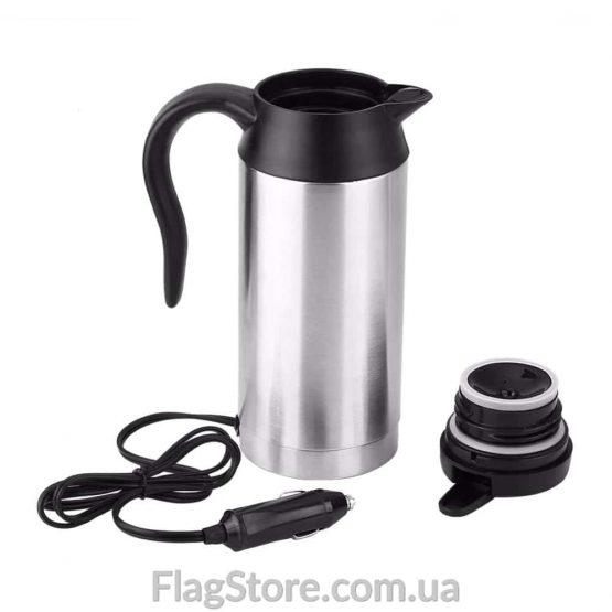 купить автомобильный чайник на 24 вольта