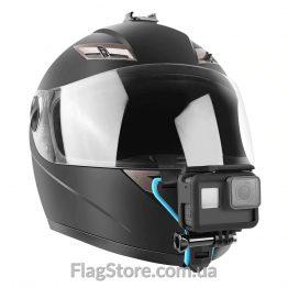 купить крепление для GoPro на мотошлем