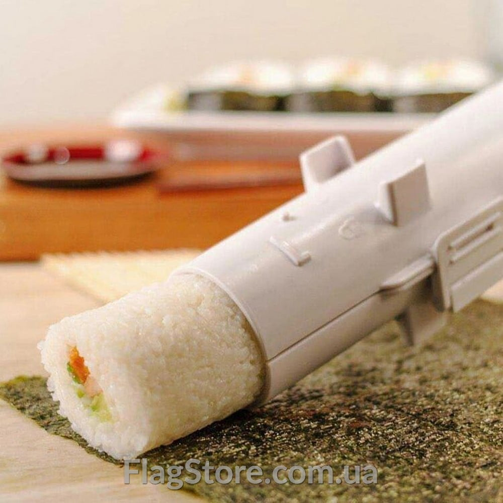 Прибор для приготовления роллов (лепки суши) 5