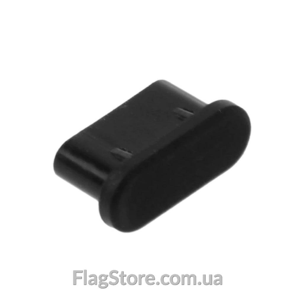 Силиконовые заглушки USB Type-C 2
