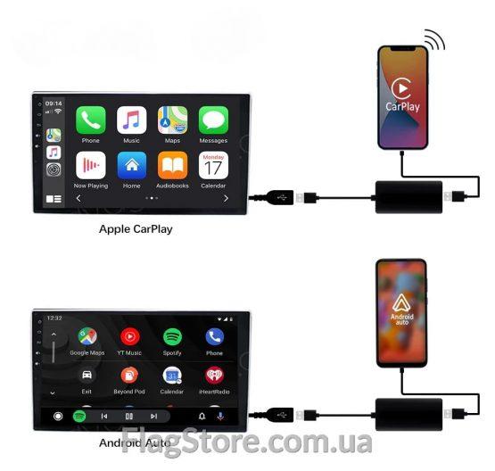 Адаптер Apple CarPlay купить